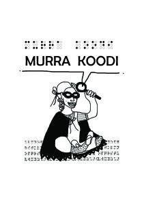 Murra koodi -kansi